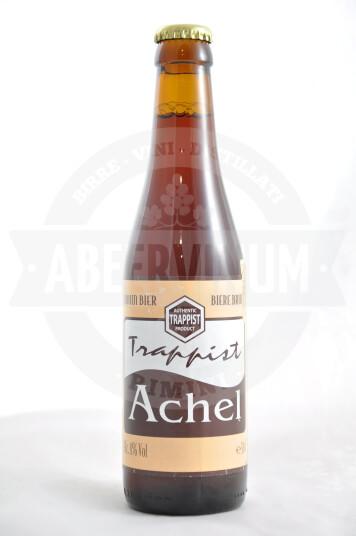 Birra Achel Brune 33cl