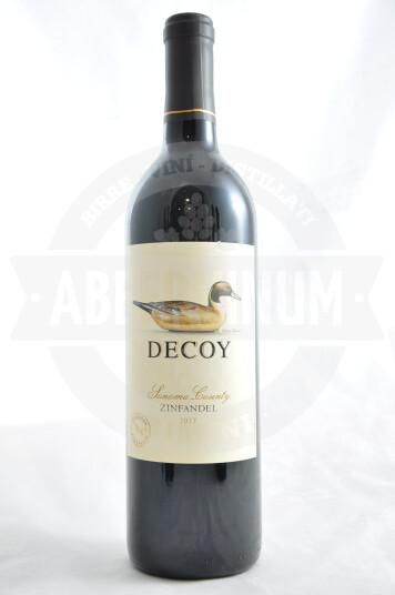 Vino Statunitense Decoy Sonoma County Zinfandel 2017 - Duckhorn