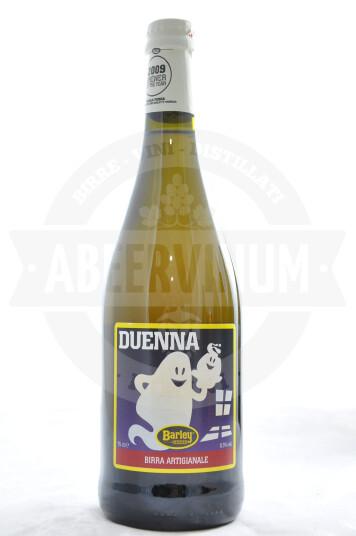 Birra Barley Duenna 75cl