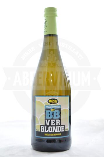 Birra Barley BB Verblonde bottiglia 75cl