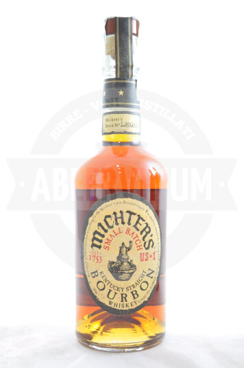 Whiskey US*1 Small Batch Kentucky Straight Bourbon 70cl - Michter's