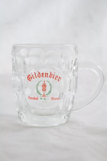 Boccale Birra Gildenbier 20cl