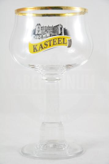 Bicchiere birra Kasteel  vers.4