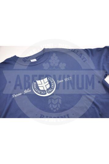 Maglietta Birrificio del Ducato XL - Blu
