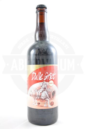 Birra Dulle Griet 75cl