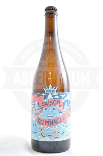 Birra Dunham Saison Du Pinacle 75cl