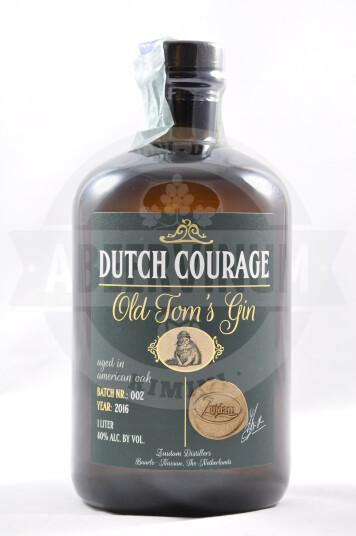 Gin Dutch Courage Old Tom 1l