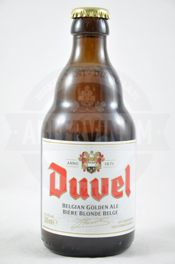 Birra Duvel 33cl