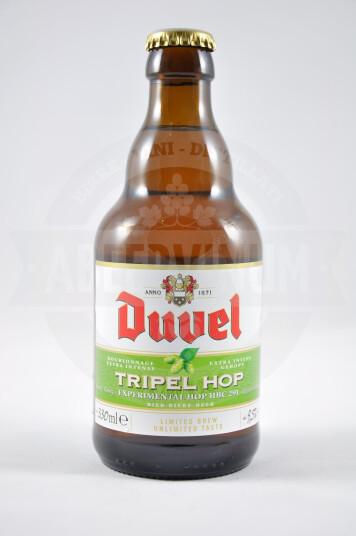 Birra Duvel Tripel Hop