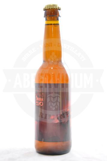 Birra Elvo E2 bottiglia 33cl