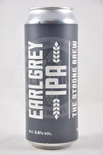 Birra Earl Grey IPA 50cl