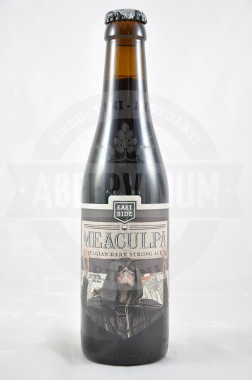 Birra East Side Mea Culpa 33cl
