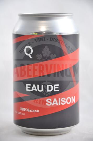 Birra Evoqe Eau de Saison lattina 33cl