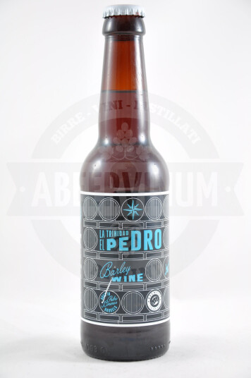 Birra La Trinidad El Pedro 33cl