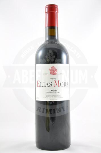 Vino Spagnolo Viñas Toro 2012 - Elias Mora