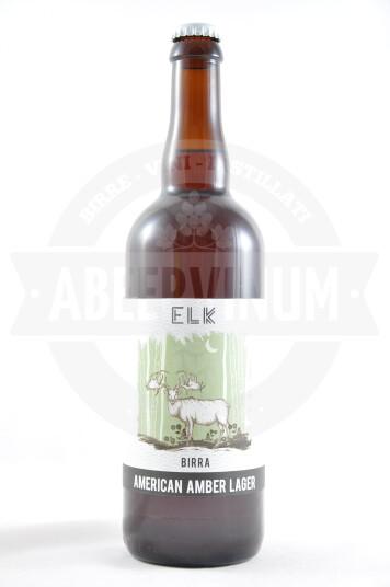 Birra Elk 75cl