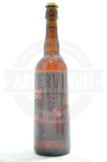 Birra Elvo E2 bottiglia 75cl