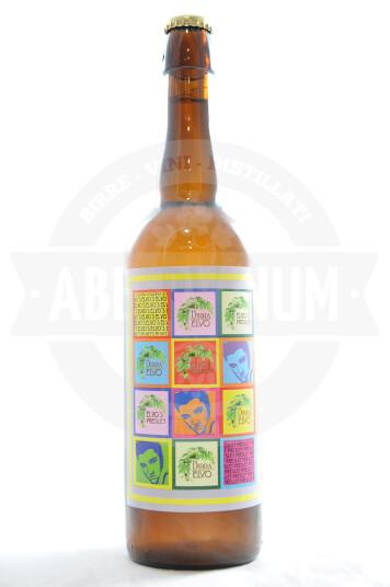 Birra Elvo Elvo's Presley bottiglia 75cl