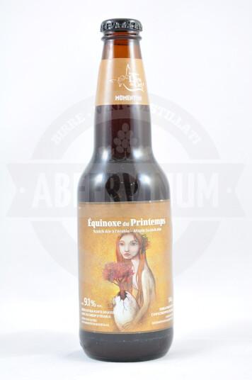 Birra Equinoxe Du Printemps 34.1cl