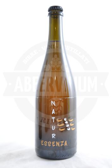 Birra Opperbacco Nature Essenza 2017 bottiglia 75cl