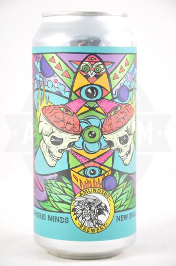 Birra Euphoric Minds 44cl