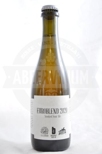 Birra Cà del Brado Euroblend 2020 37.5cl
