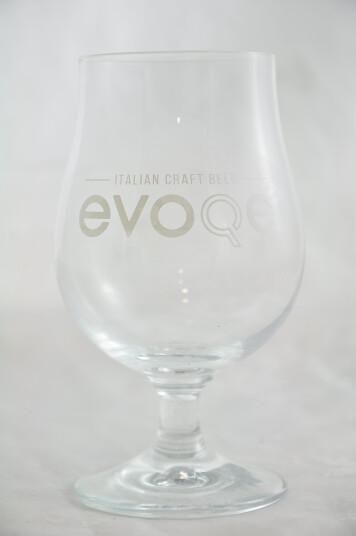 Bicchiere Birra Evoqe 30cl