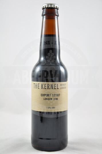 Birra The Kernel Export Stout London 1890 33cl