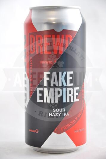Birra Brewdog Fake Empire lattina 44cl