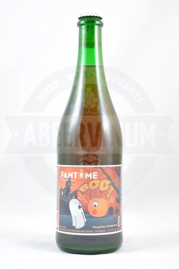 Birra Fantome Boo! 75cl