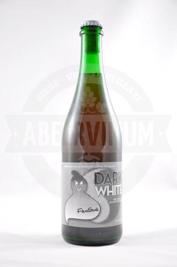 Birra Dark White