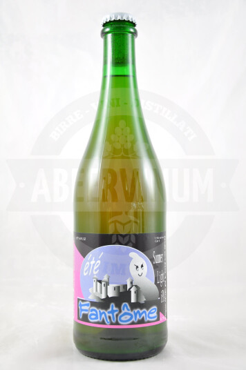 Birra Fantome é'té Summer Light - iPA 75cl