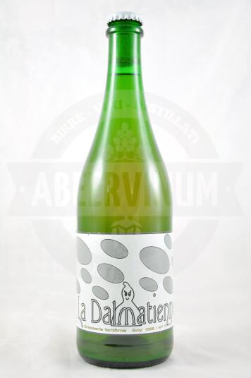 Birra Fantome La Dalmatienne 75cl