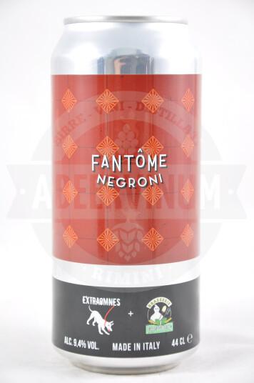Birra  Fantôme Negroni 44cl