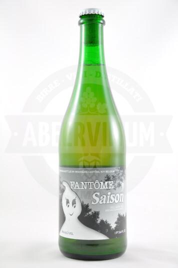 Birra Fantome Saison 75cl