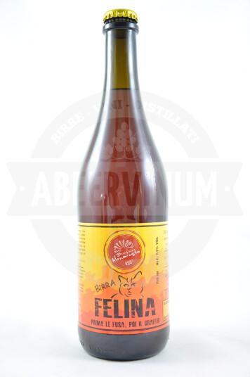 Birra Felina 75cl