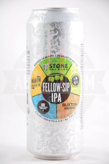 Birra Fellow-Sip IPA 50cl