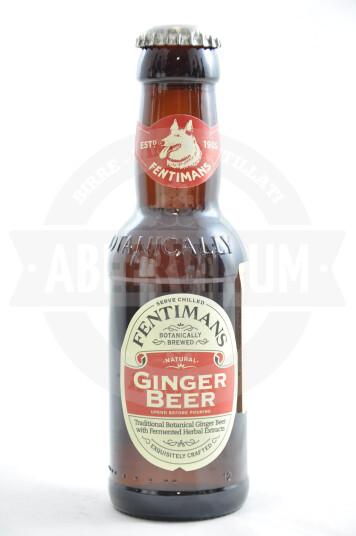 Fentimans Ginger Beer 12,5cl