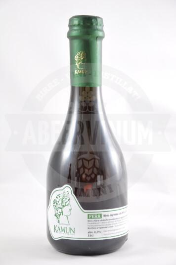 Birra Fera 33cl