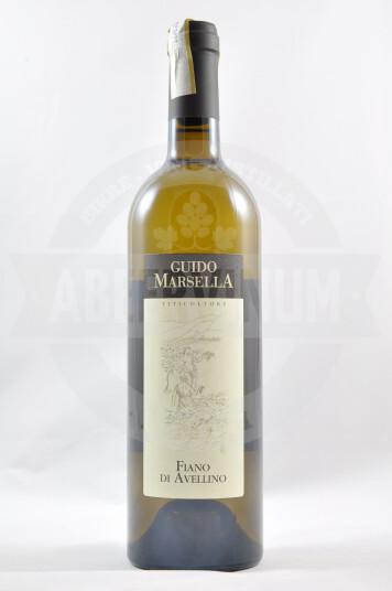 Vino Fiano di Avellino DOCG 2014 - Guido Marsella