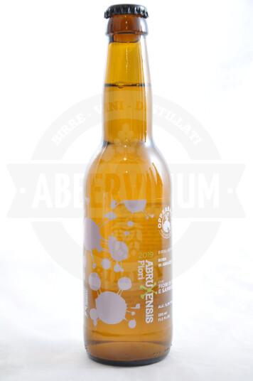 Birra Opperbacco Abruxensis Fiori bottiglia 33cl