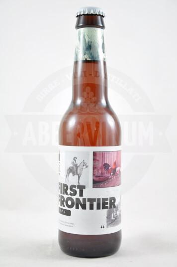 Birra First Frontier 33cl