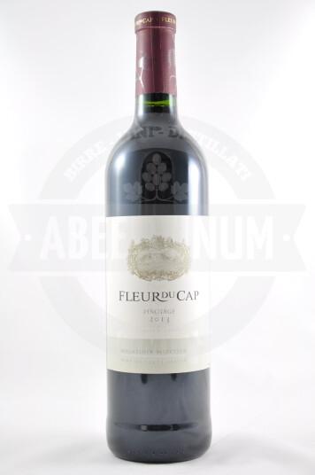 Vino Sudafricano Bergkelder Selection Pinotage 2013 - Fleur du Cap