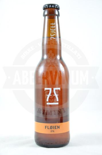 Birra Fløien bottiglia 33cl