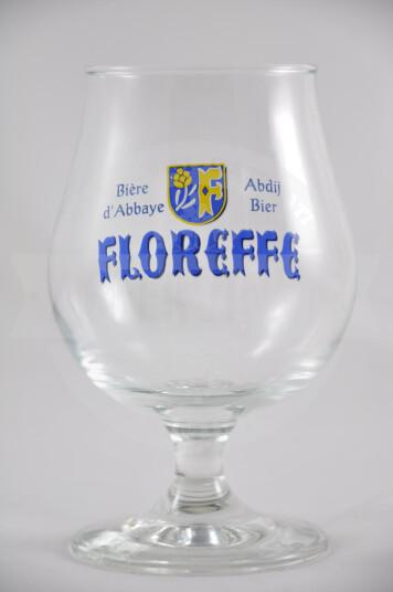 Bicchiere birra Floreffe