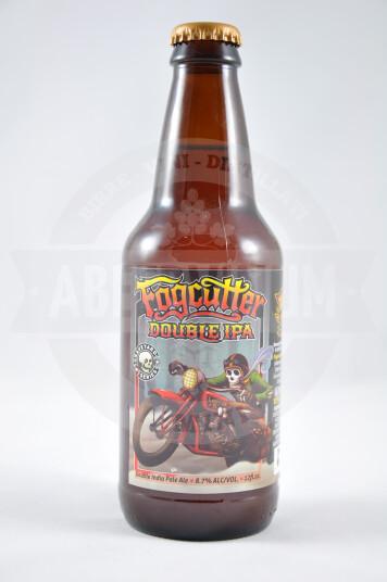 Birra Fogcutter Double IPA