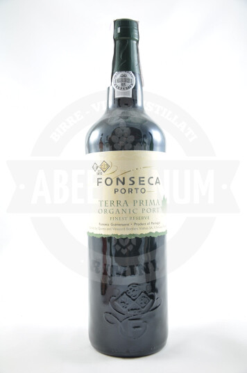 Vino Liquoroso Porto Terra Prima Organic Finest Reserve - Fonseca