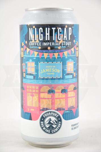 Birra Nightcap Lattina 44cl