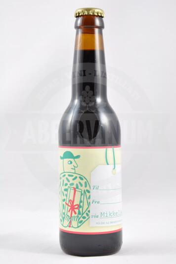 Birra X-Mas Porter Fra Til 33cl