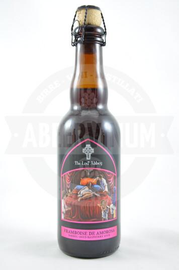 Birra Framboise de Amorosa BA 37.5cl